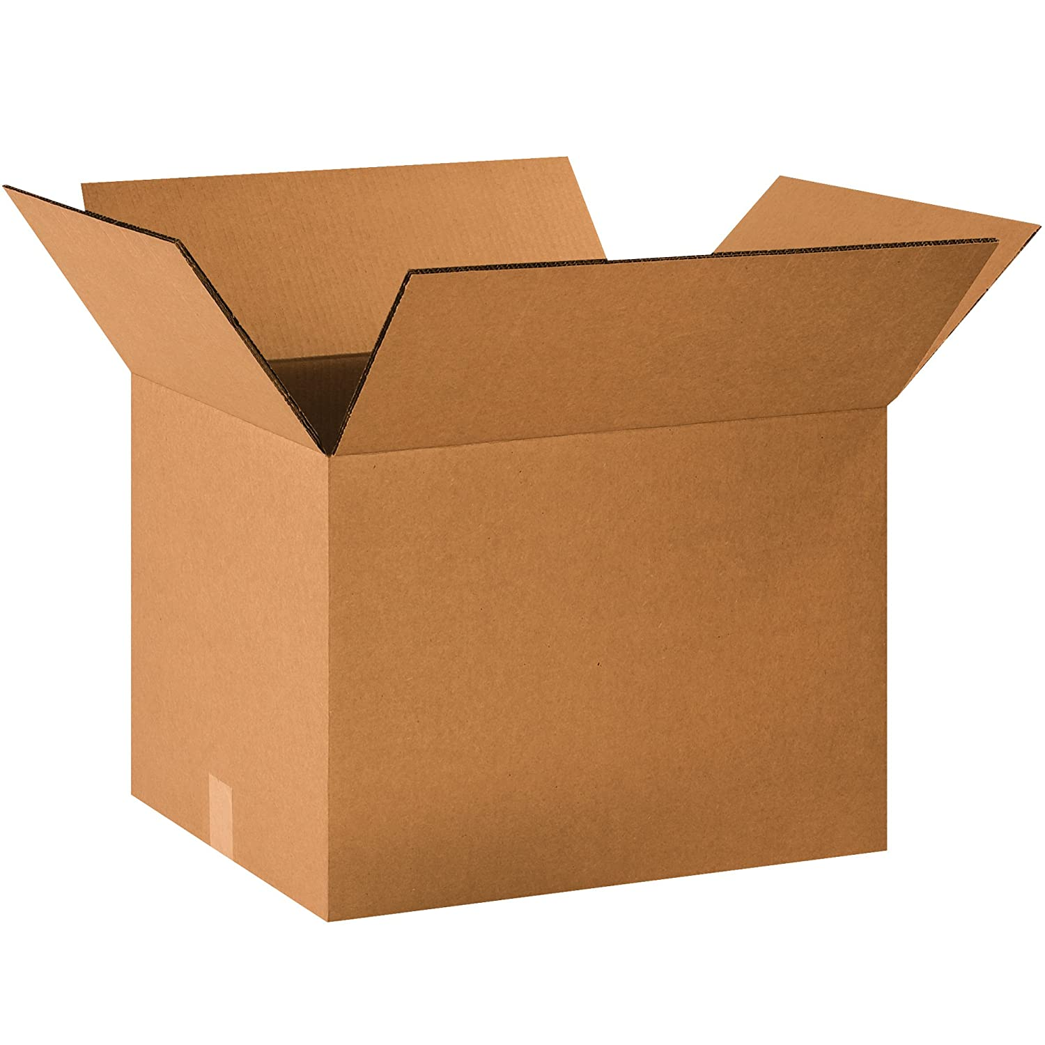 Heavy Duty Cardboard Boxes Image