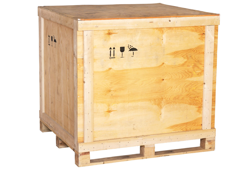 Shipping Crate Image